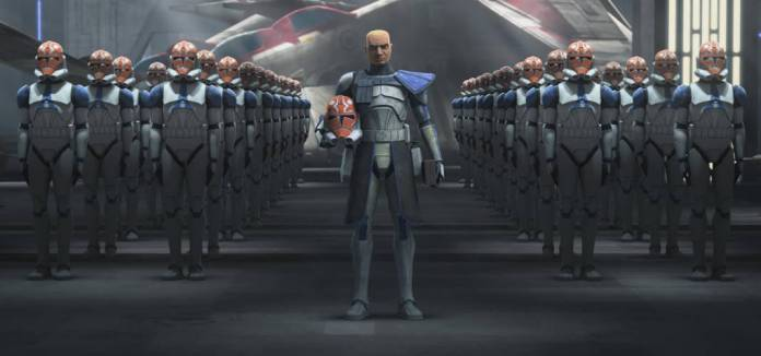 Star Wars: The Clone Wars - The Bad Batch Review