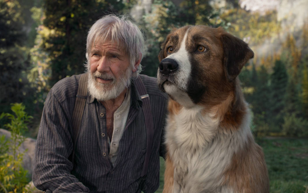 The Call of the Wild Review: Come for the Dog, Stay for Ford