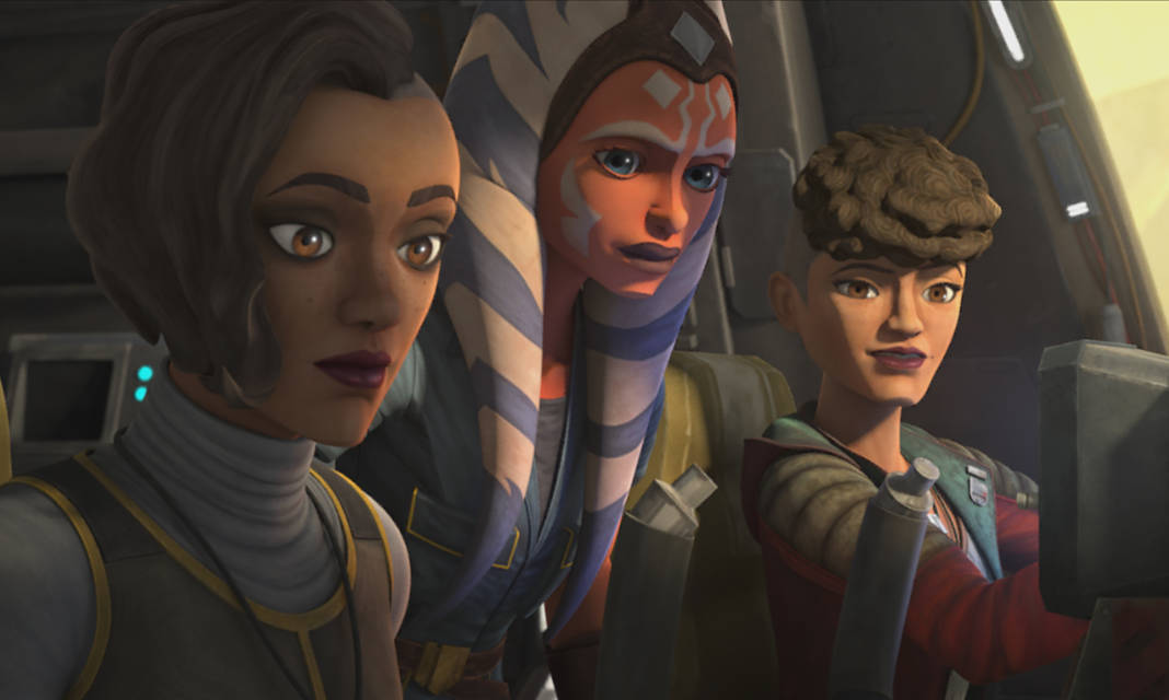 Star Wars: The Clone Wars - Deal No Deal Review