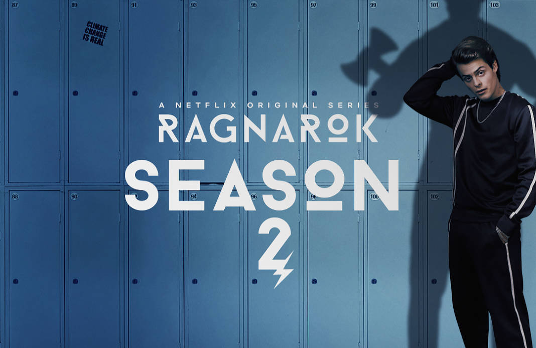 Ragnarok Season 2 Given the Green Light by Netflix