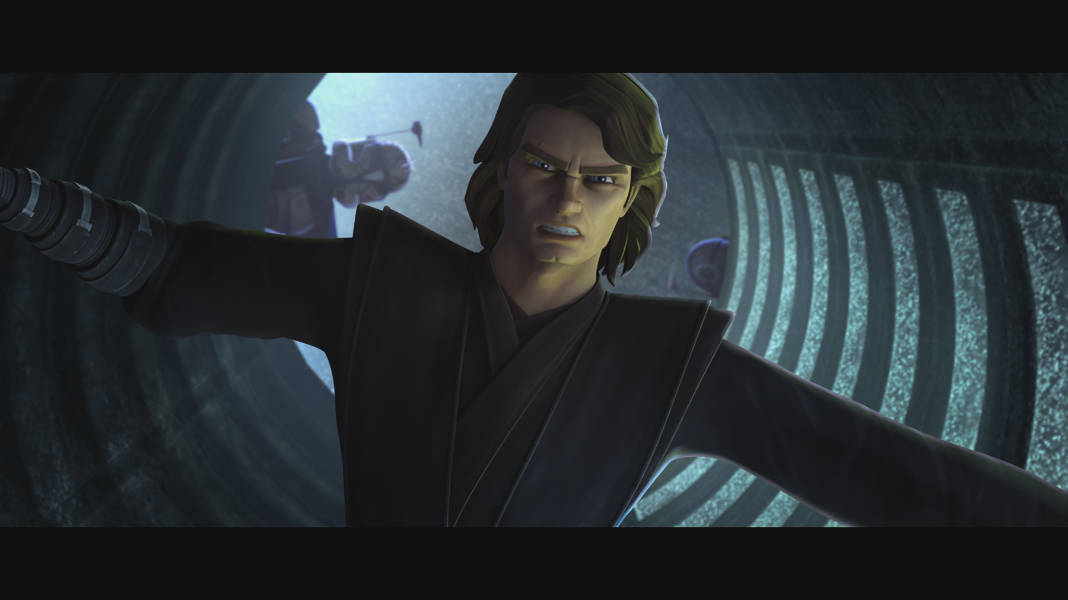 Star Wars: The Clone Wars - On the Wings of Keeradaks Review