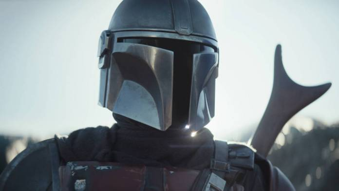 Star Wars Thrills: The Mandalorian Season 2 Cast and More!
