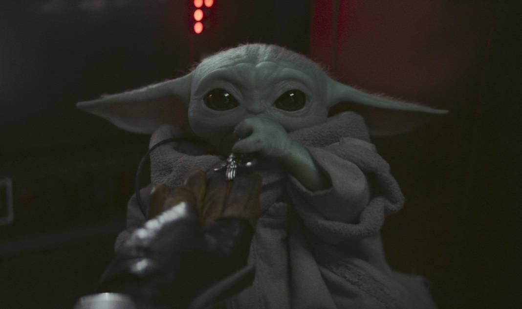 Star Wars Thrills: Baby Yoda Toys, Mandalorian Season 2 & More