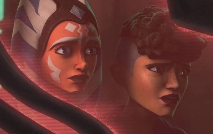 Star Wars: The Clone Wars Episode 707 - Dangerous Debt Review