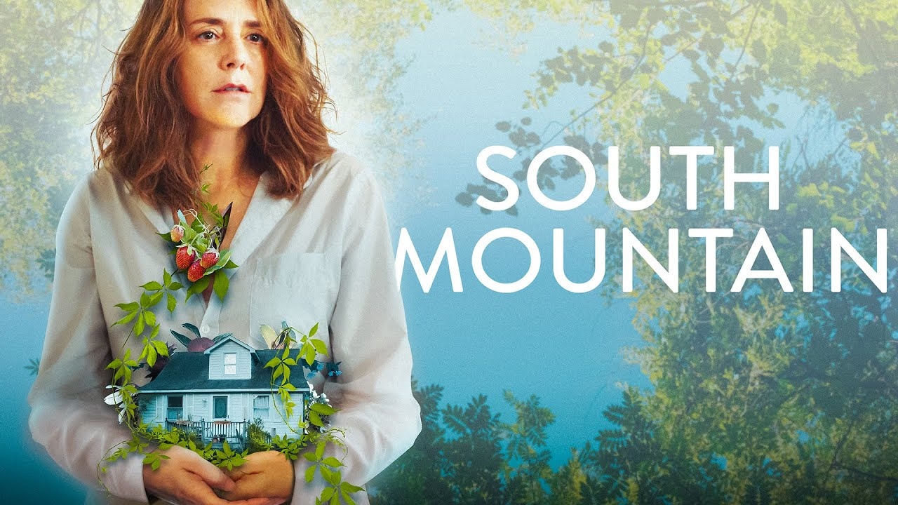 Review of Hilary Brougher's South Mountain