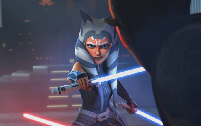 Star Wars: The Clone Wars - The Phantom Apprentice Review