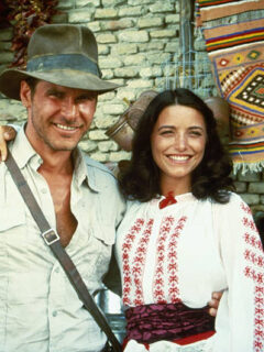 Raiders of the Lost Ark - A Look Back