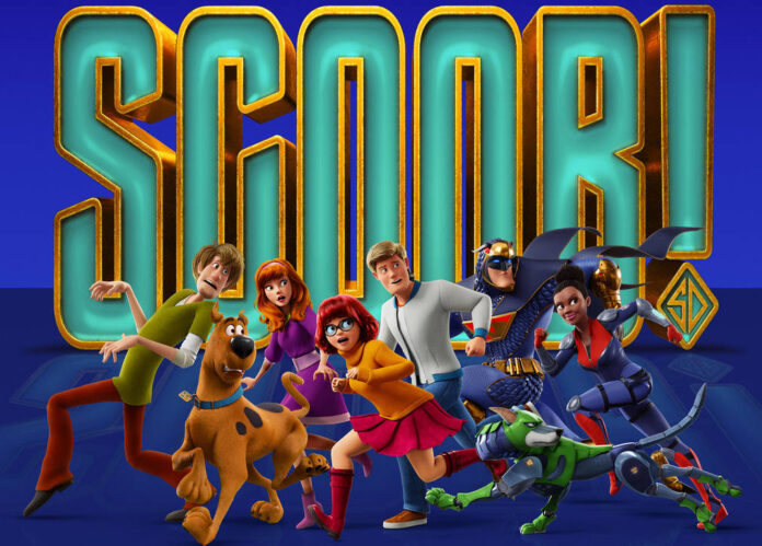 Scoob! Review: The New Animated Adventure