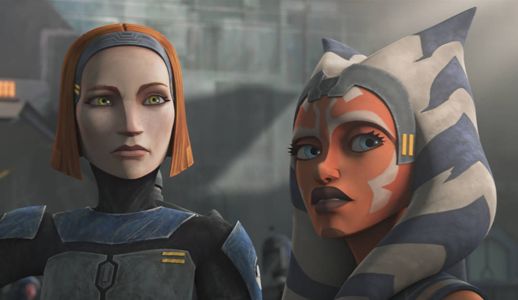 Star Wars: The Clone Wars - Shattered