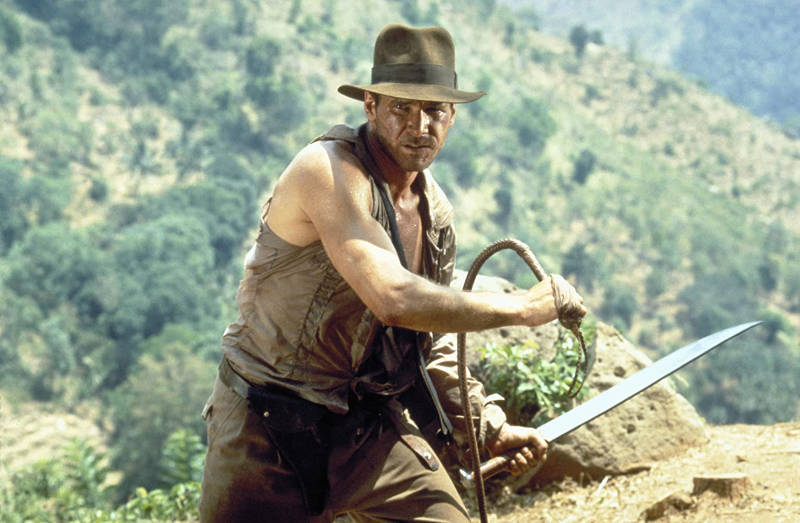 Indiana Jones and the Temple of Doom - A Look Back