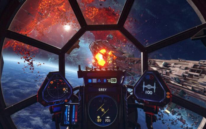 Star Wars Thrills: Star Wars Squadrons, Obi-Wan Series & More!