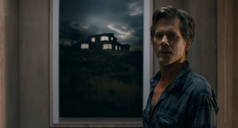 Kevin Bacon as Theo Conroy in You Should Have Left, written and directed by David Koepp