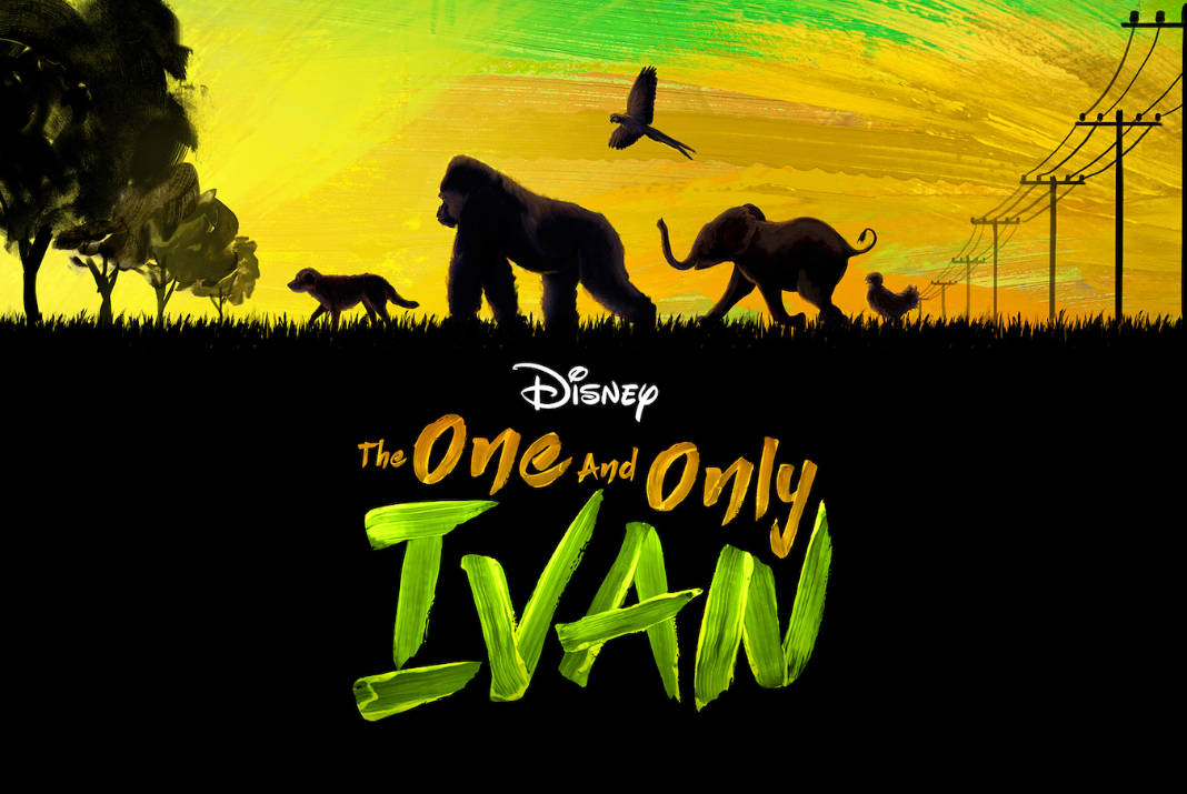 The One and Only Ivan Cast on the Disney Adaptation