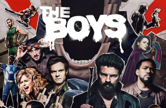 The Boys Season 2 Review