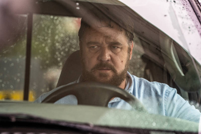 Unhinged Review: Russell Crowe Can Happen to Anyone