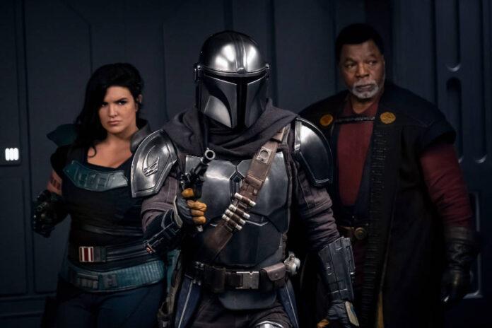 Mandalorian Season 2 Photos, Kenobi Series, Rey's Lineage, and More!
