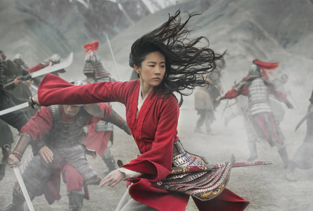 Mulan Review: Worth the Wait?