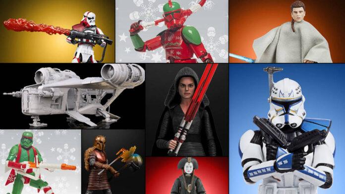Cassian Andor News, Mando Mondays, Hasbro Toys and More!