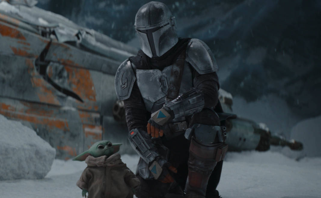 Mandalorian Series, Waititi's Movie and More Star Wars Updates!