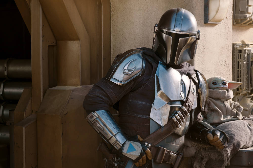 The Mandalorian Season 3, LEGO Special and More Star Wars News!