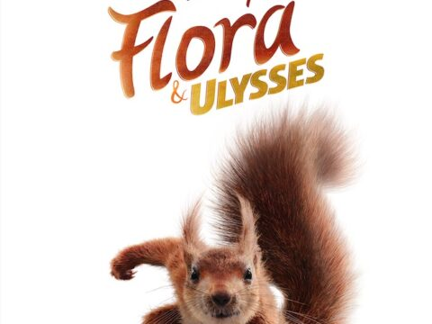 Flora & Ulysses Trailer and Photos Released by Disney+