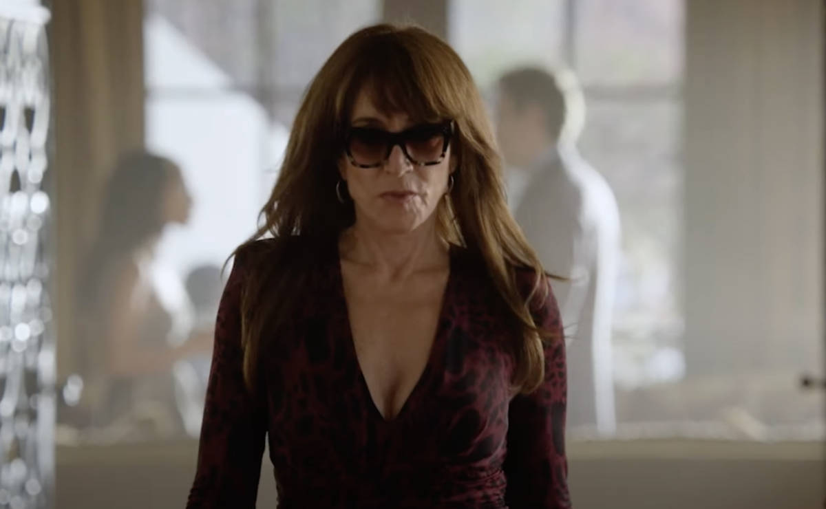 Katey Sagal stars in Rebel on ABC