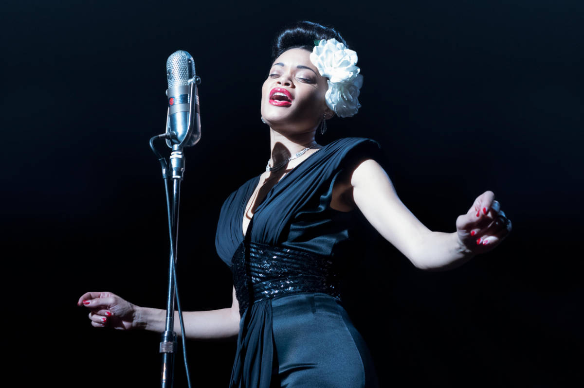 Hulu Acquires The United States vs. Billie Holiday