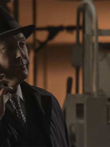 The Blacklist Renewed for a Ninth Season, Archibald Goes to Peacock