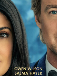 Bliss Trailer Featuring Owen Wilson and Salma Hayek
