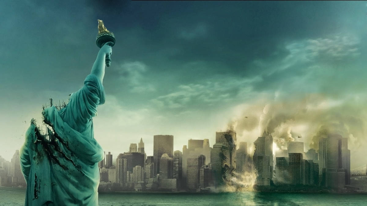 A True 'Cloverfield' Sequel Is In The Works