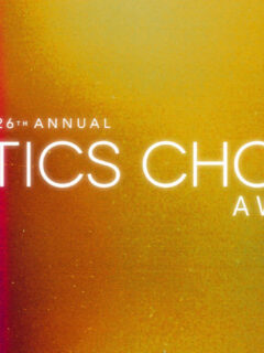 Critics Choice Awards Announces TV Nominations