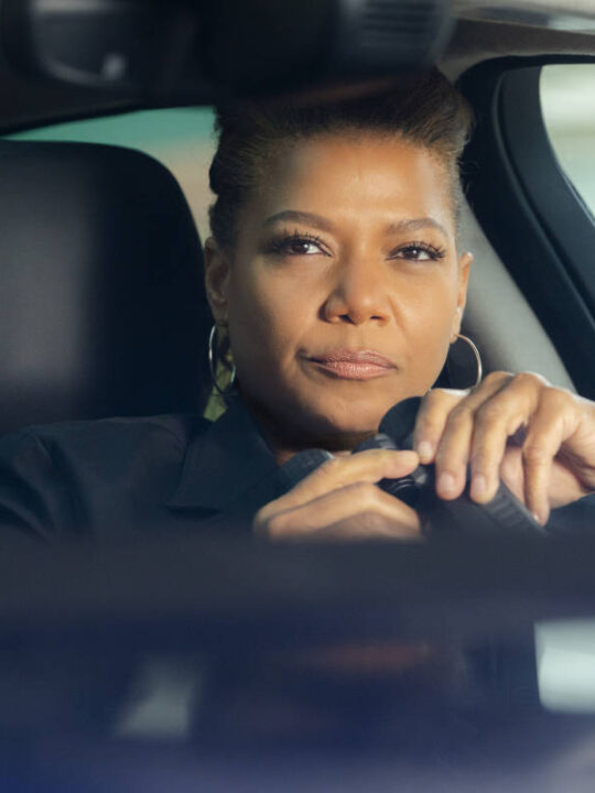 The Equalizer and Clarice Trailers Revealed by CBS