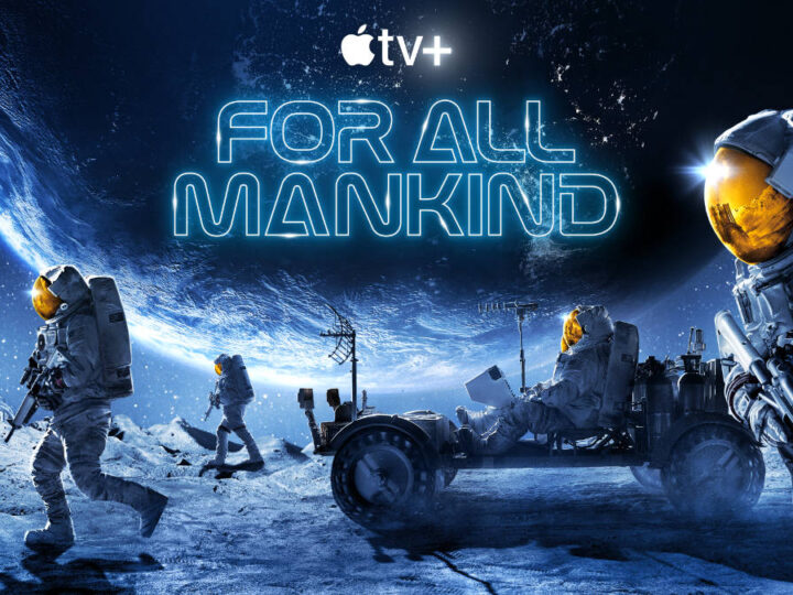 For All Mankind Season 2 Trailer Revealed by Apple TV+