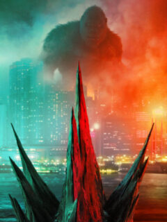 The Godzilla vs Kong Trailer Has Arrived!