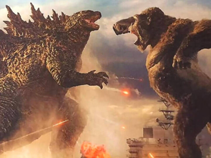 Godzilla vs Kong Release Date Moved Up Two Months