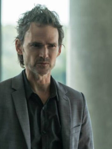 Jeremy Davies to Star in Blumhouse's The Black Phone