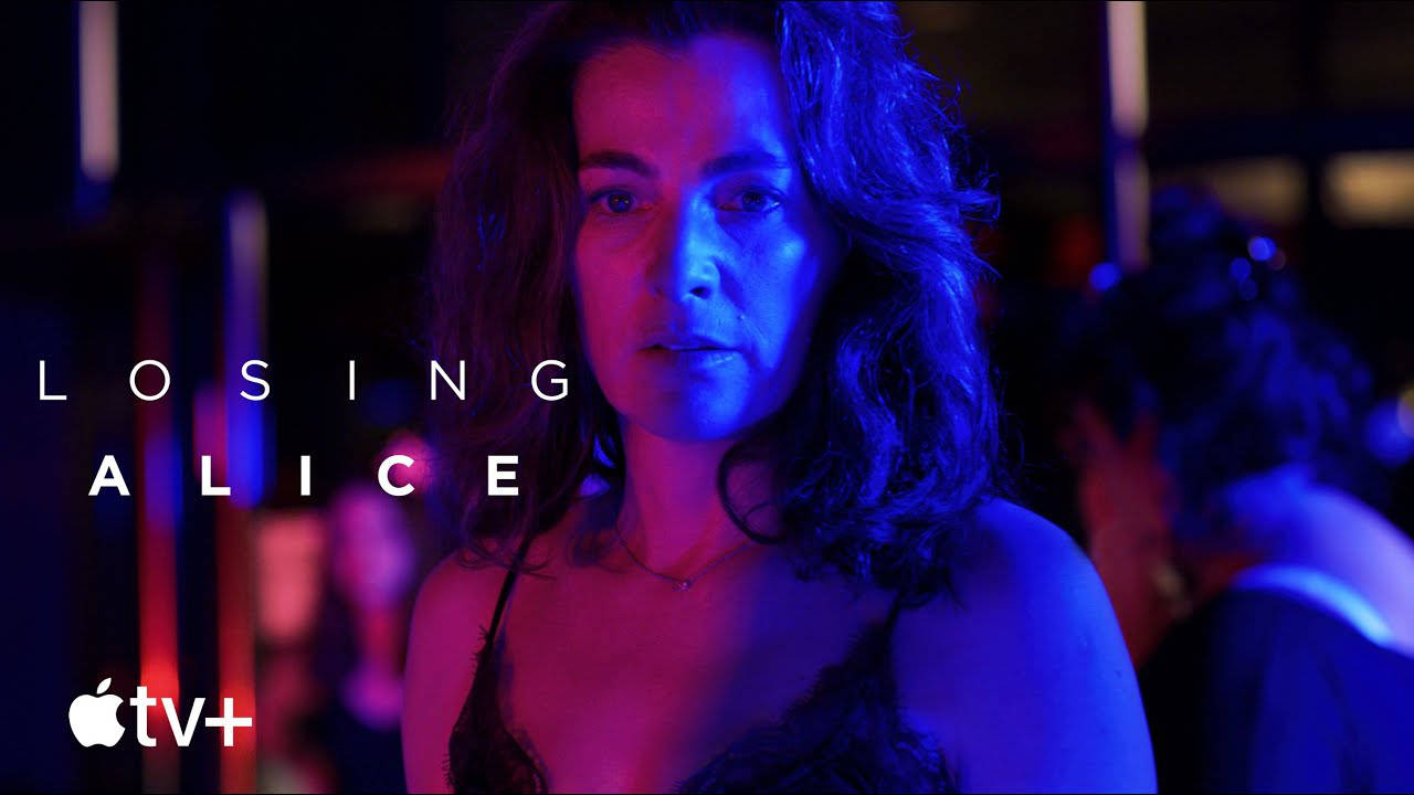 Not All Fantasies Are Fiction in the Losing Alice Trailer