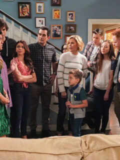 Modern Family Streaming Rights Go to Hulu and Peacock