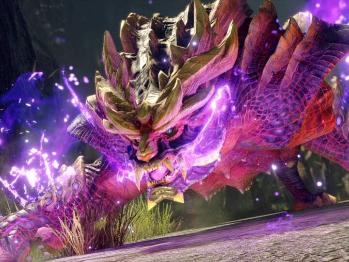 Monster Hunter Rise Trailer and a Free Demo Launches!