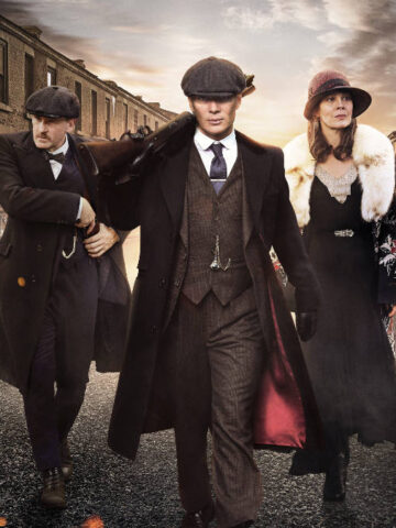 Peaky Blinders Season 6 to Wrap Up the Series