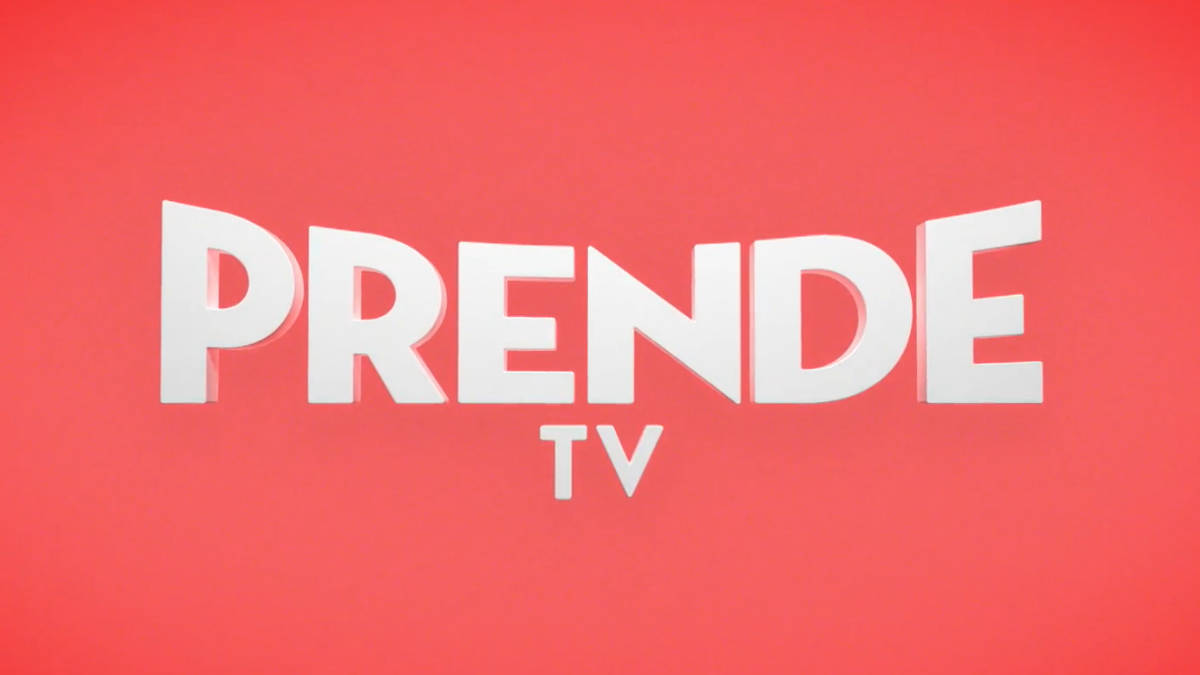 Univision Launches Free, Ad-Supported PrendeTV Streaming Service