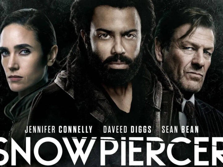 Risk Everything in the Snowpiercer Season 2 Trailer