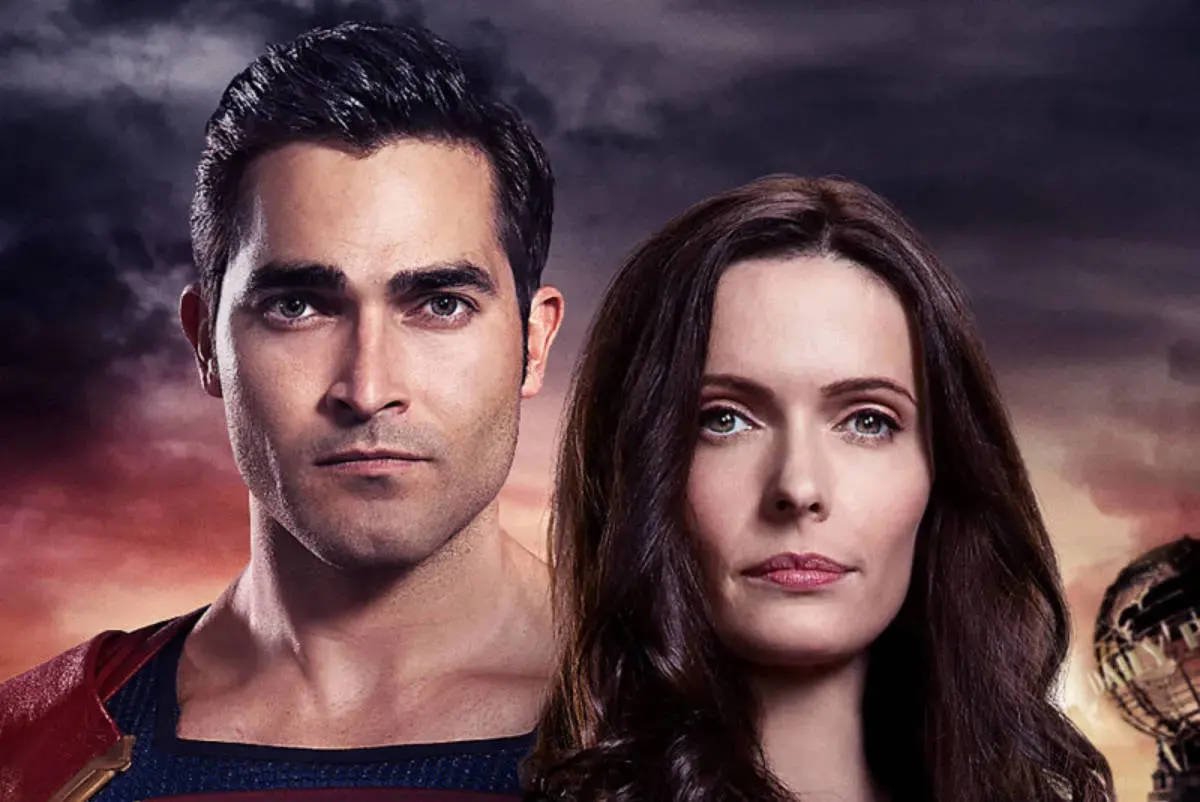 Superman and Lois Trailer Previews The CW Series