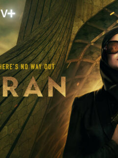 Tehran Renewed for a Second Season by Apple TV+