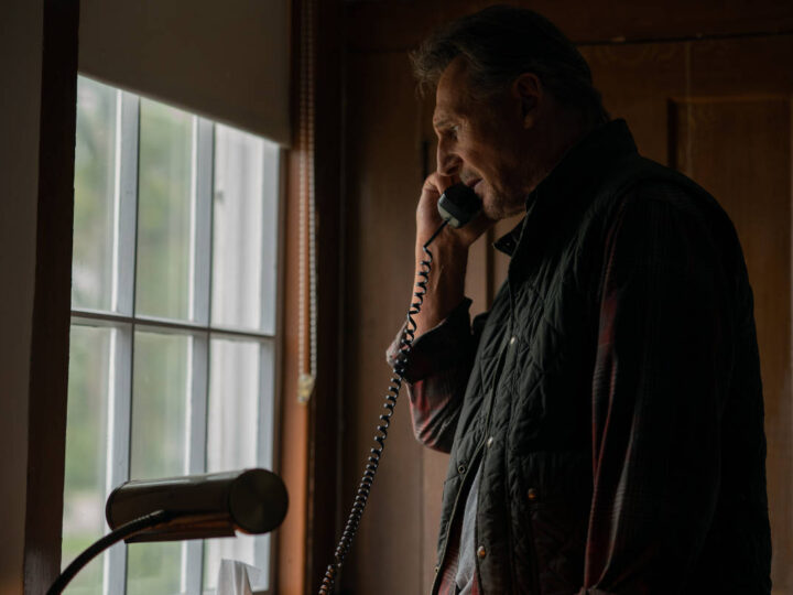 The Marksman Review: The New Liam Neeson Action Thriller