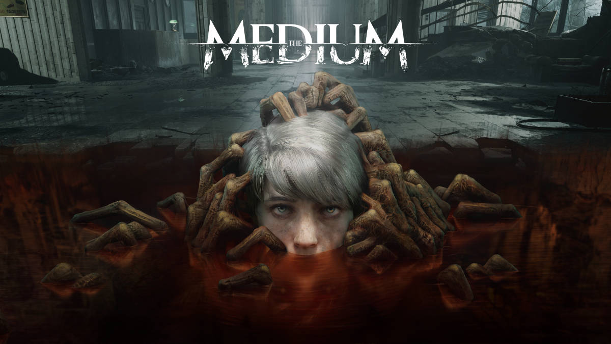 The Medium Game Launches on Xbox and PC