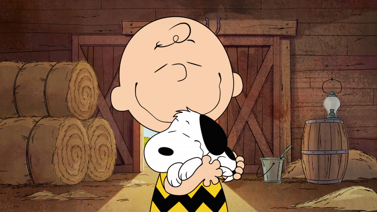 The Snoopy Show Trailer Brings Back the Iconic Beagle