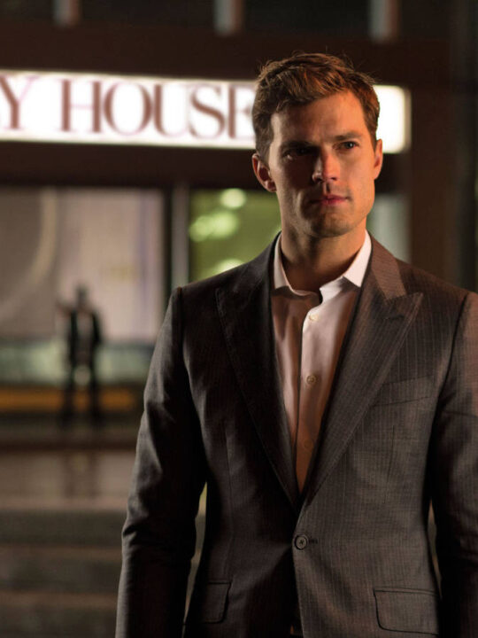 HBO Max to Co-Produce The Tourist, Starring Jamie Dornan