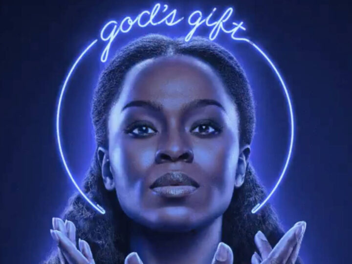 Yetide Badaki on Bilquis' Journey in American Gods Season 3