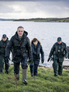 Acorn TV March 2021 Schedule Announced